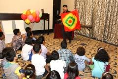 Anantara Social event