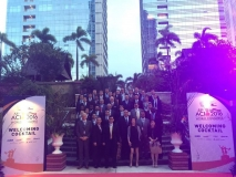 55th ACI world congress 2016
