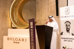 UAEFMA humanitarian day at bvlgari hotel 2019