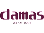 Damas 1907 Logo