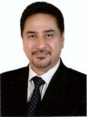Dr. Jaafar S. Badwan