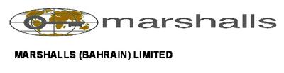 marshalls-company-logo