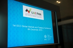 1st GCC Global markets & Treasuries