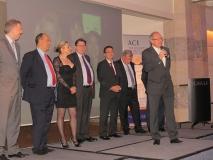 ACI Quarterly Meeting Istanbul November 2012