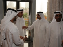 Developing UAE Financial Markets Conference  Dubai May 2012
