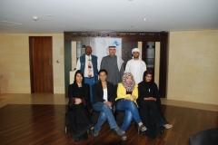 Technical Anaylsis Arabic 28-31 Jan