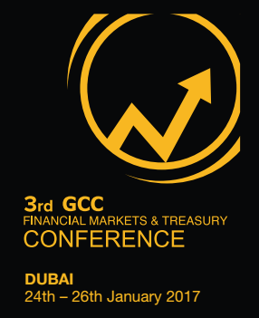 3rd GCC Financial Markets & Treasury Conference 2017