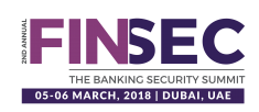 2nd Annual FINSEC 2018 - The Banking Security Summit