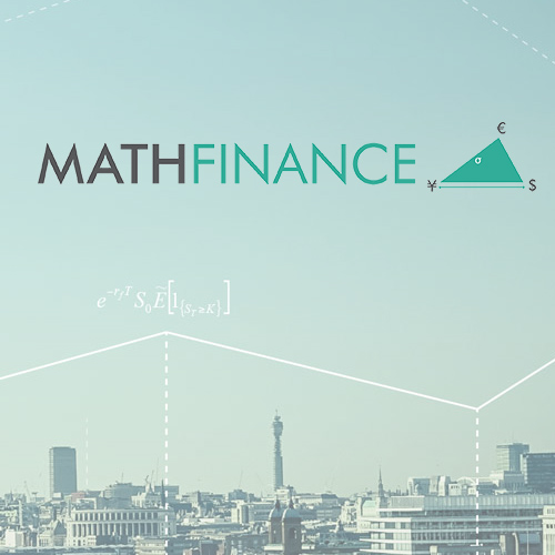 21st MathFinance Digital Conference